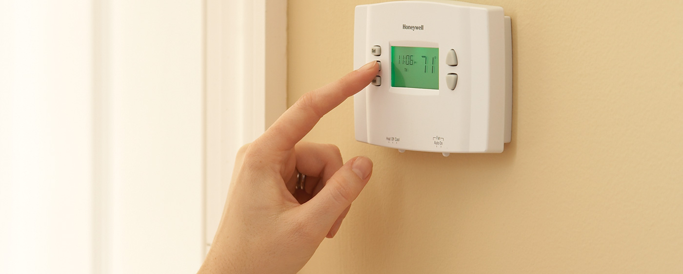 Manual Thermostats